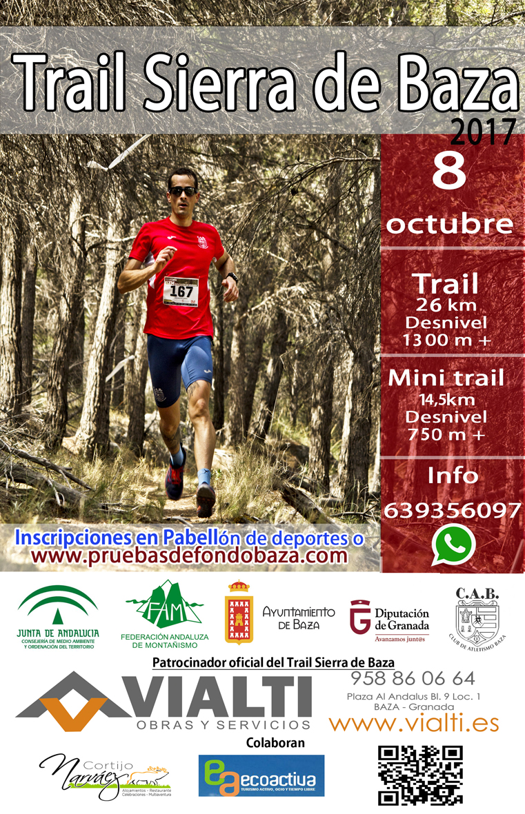 cartel trail