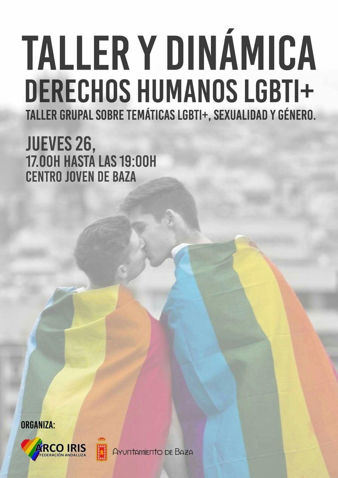 cartel LGBTI