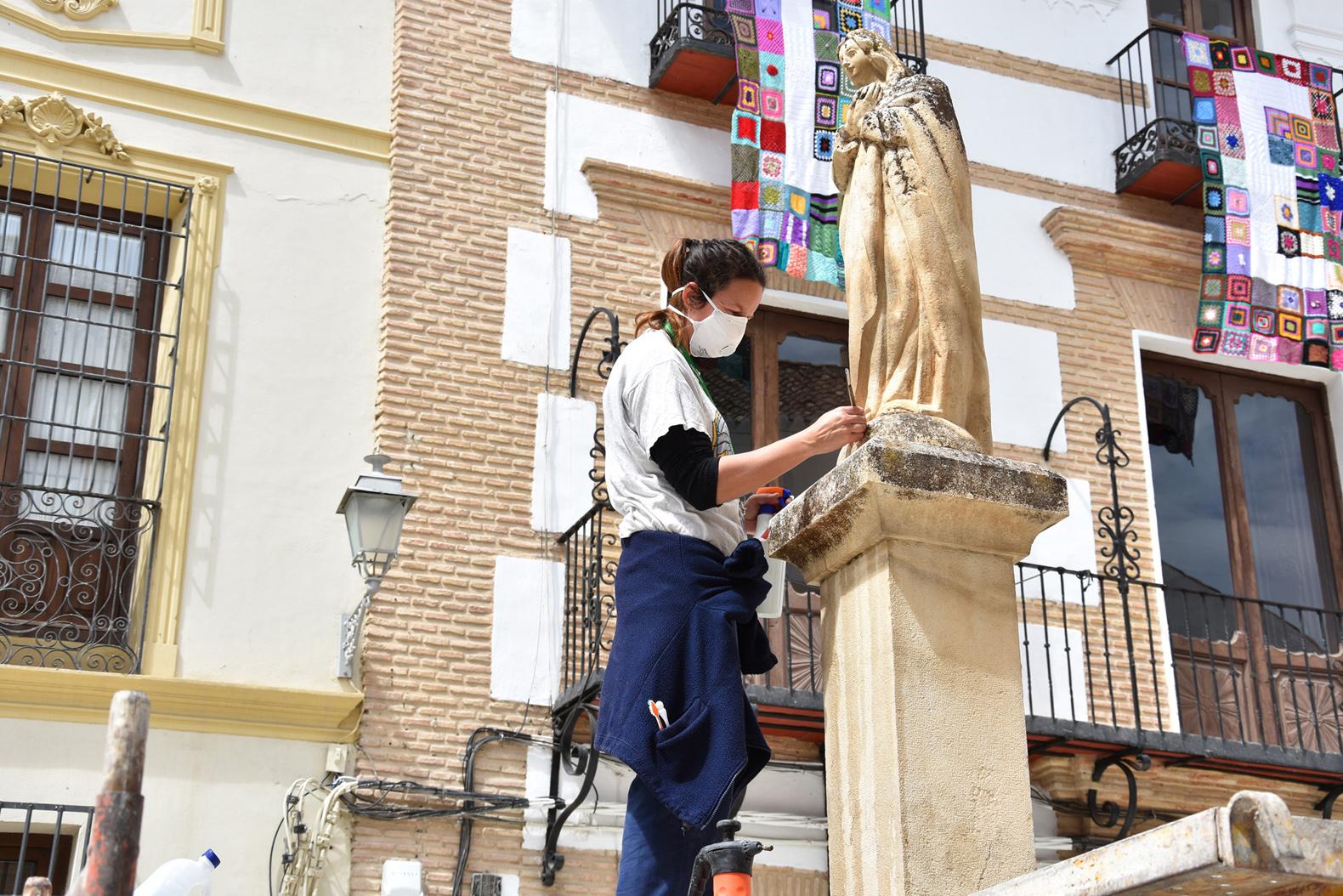 limpieza estatuaweb