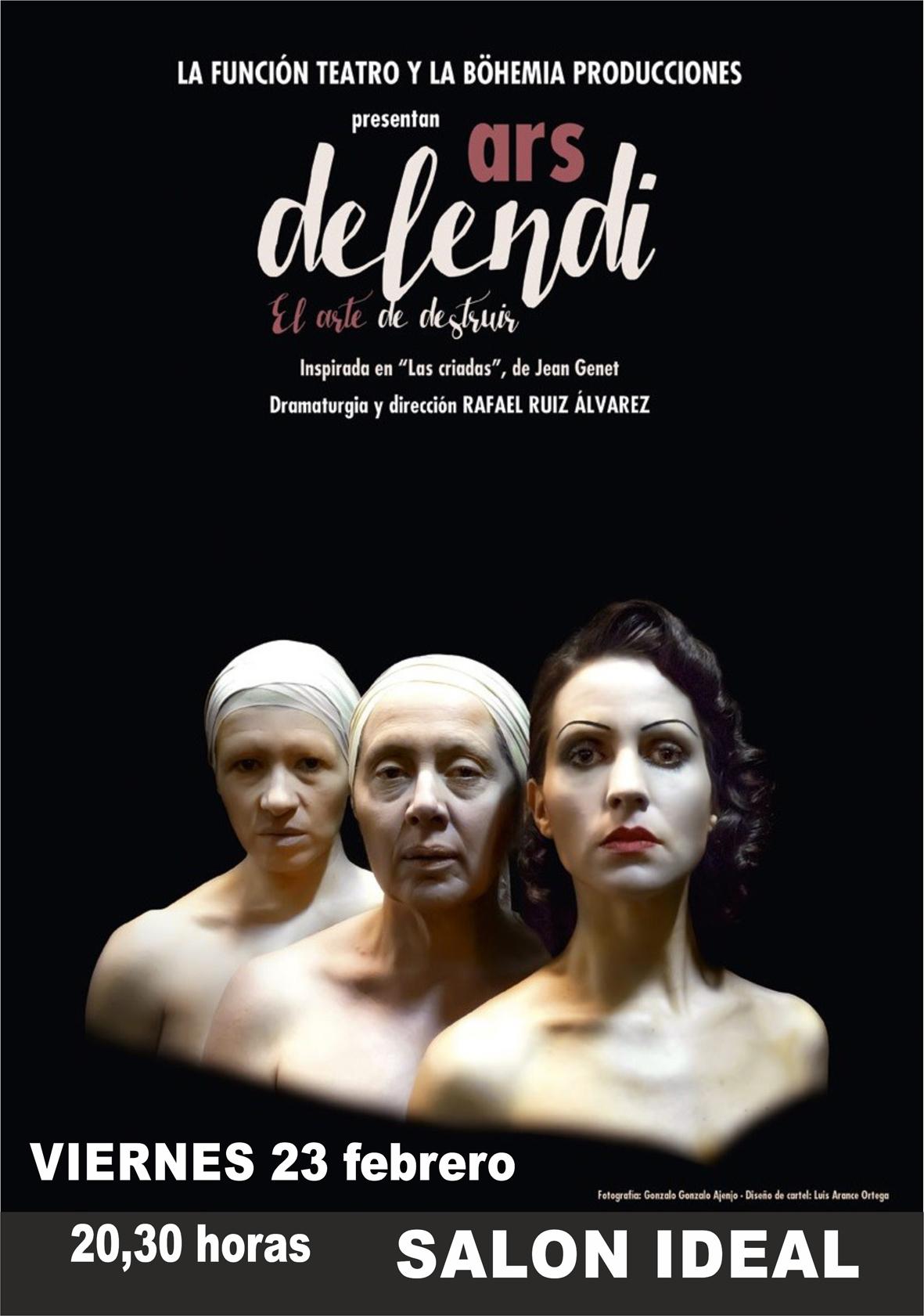 Teatro arts