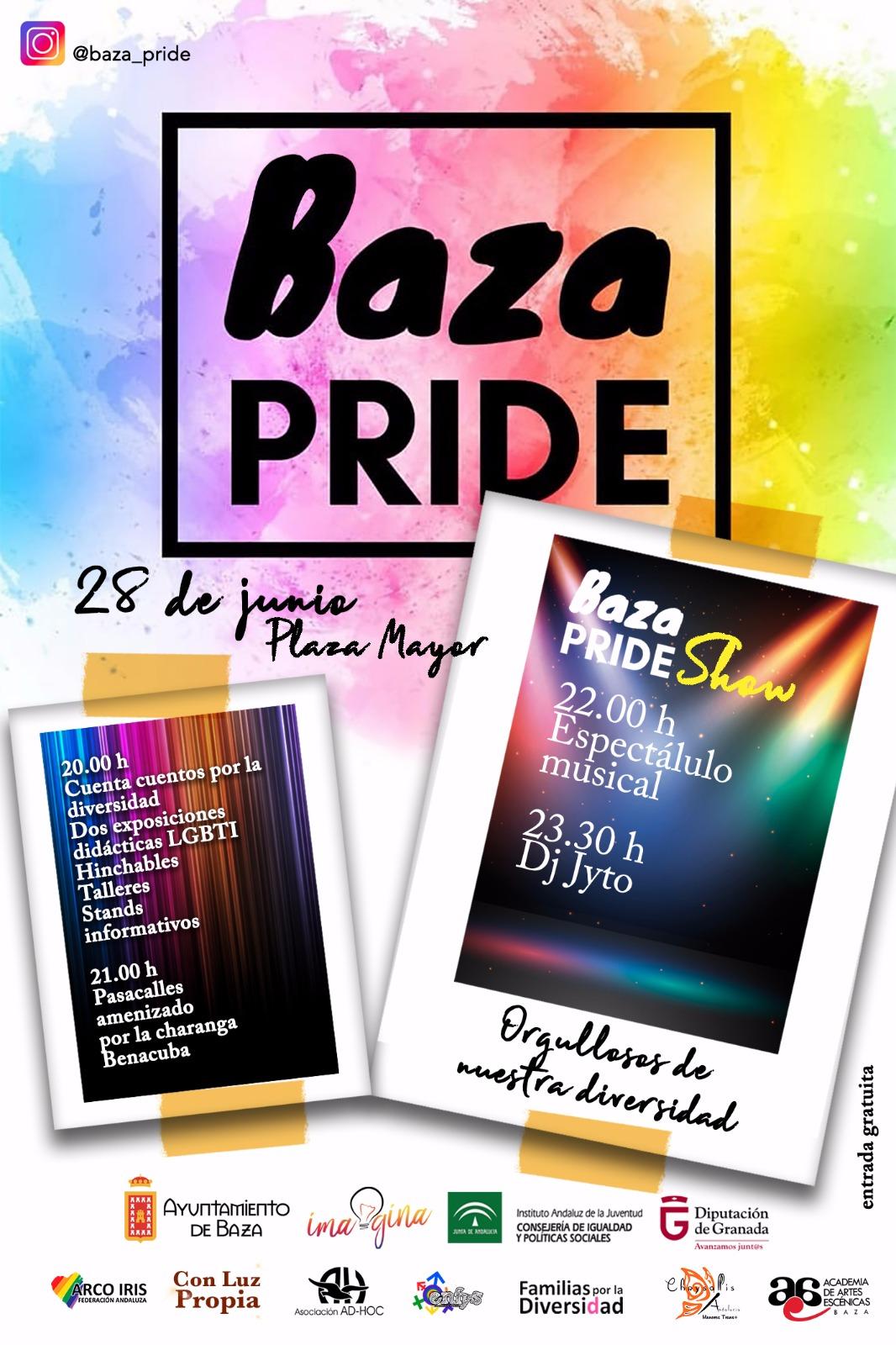 Baza pride