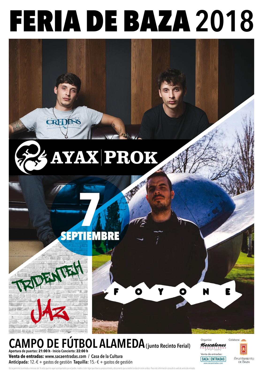 Ayax y Prok