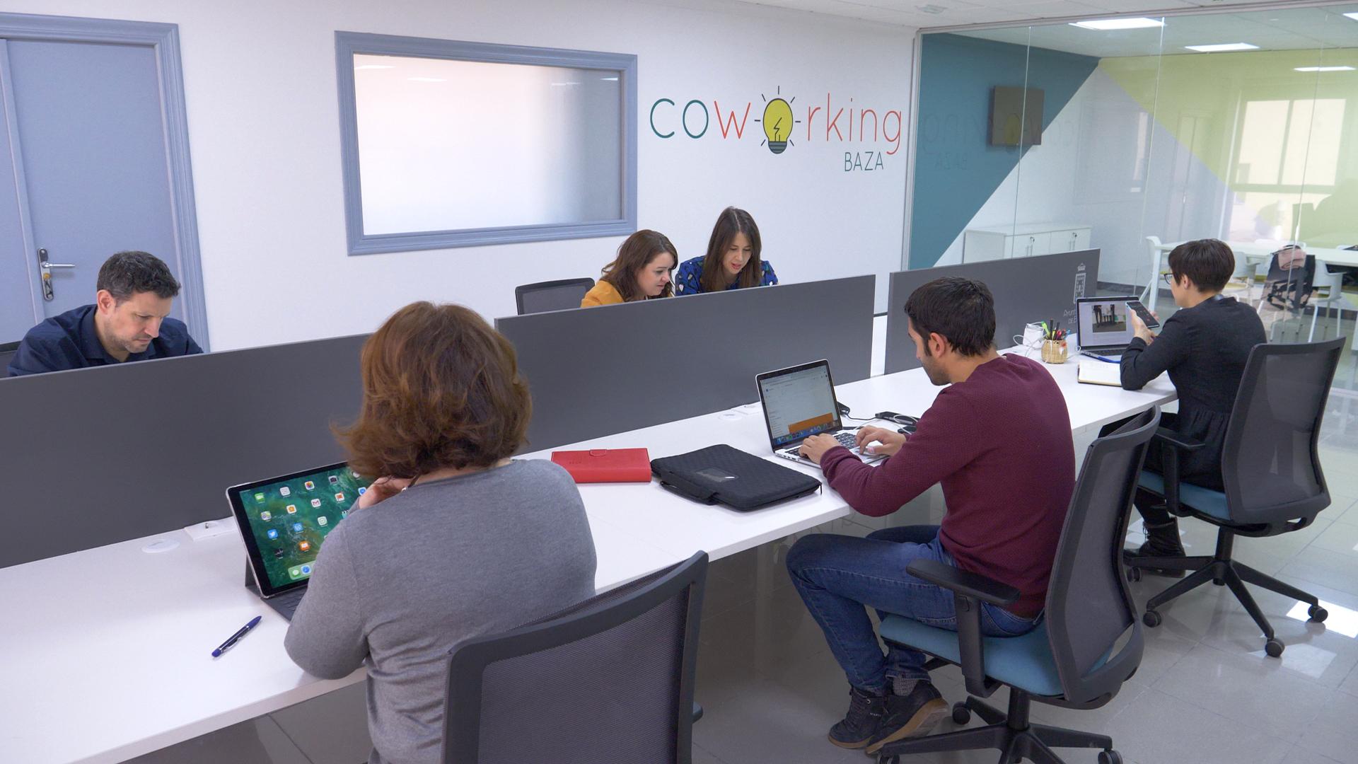 Coworking Baza