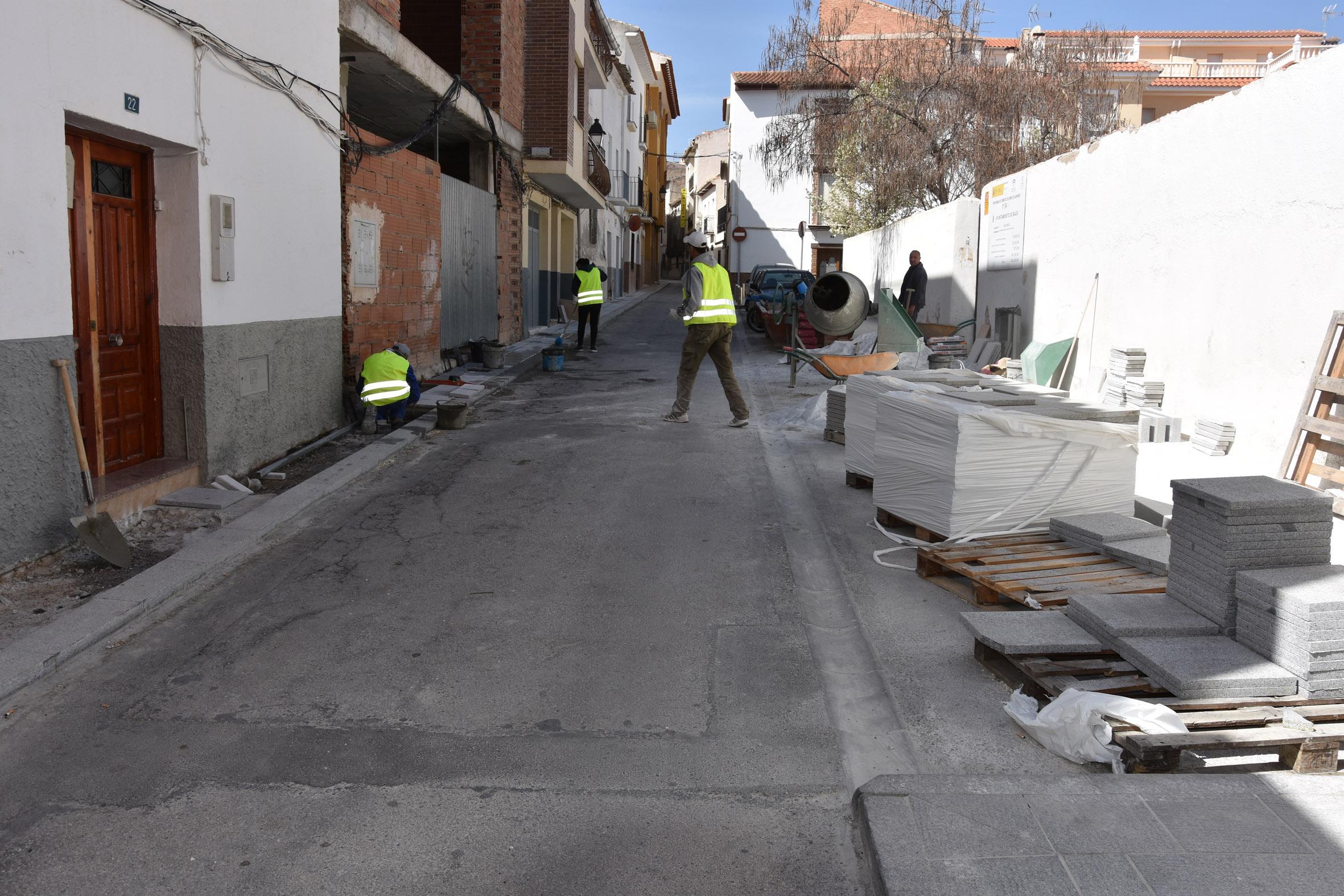 Calle Solares