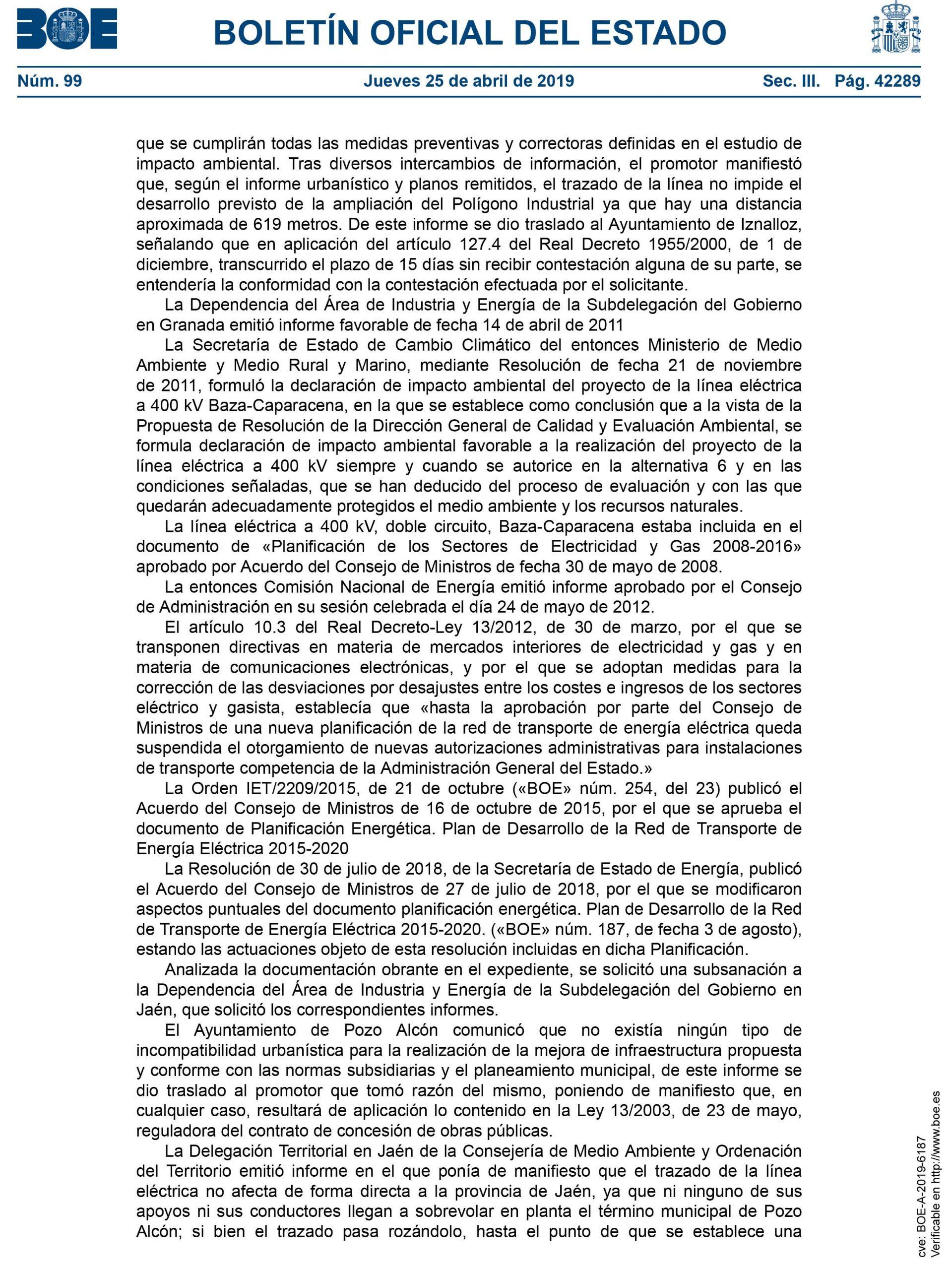 Página 2 BOE A 2019 6187