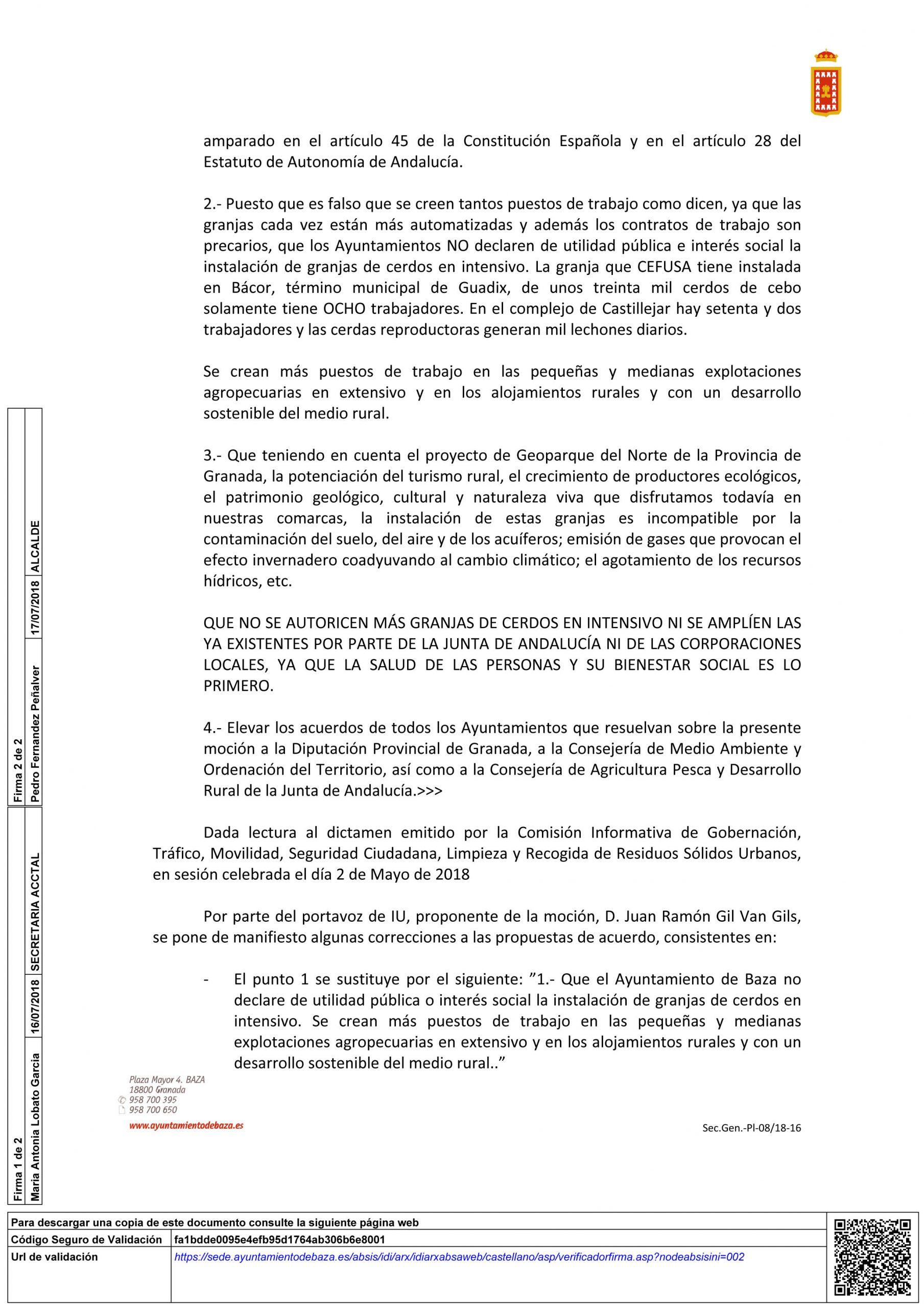 PAGINA ACTA PLENO 8 2018