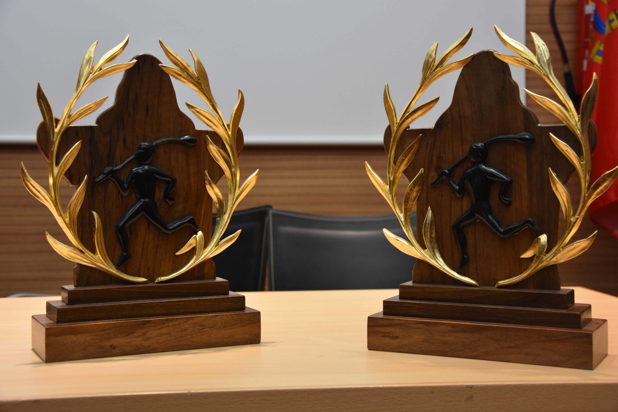 Trofeo Media Maratón de Baza. Elaborado por Esteban Jiménez